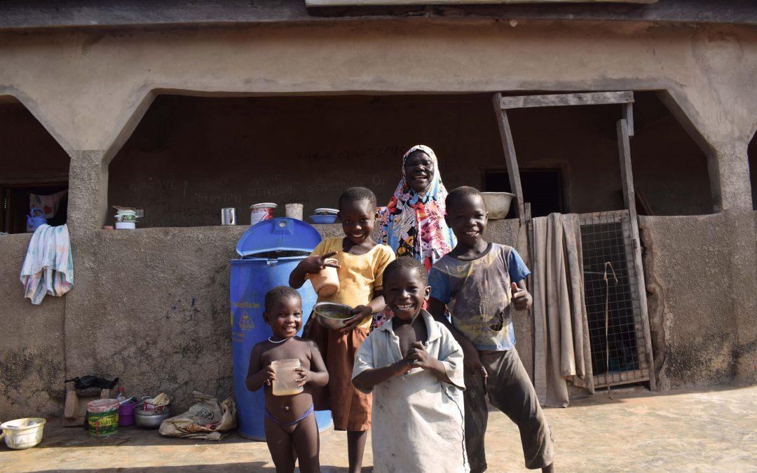 Ghanaian Pride