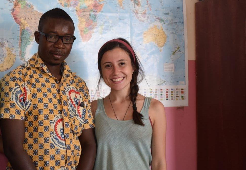 VII Edición del Curso de Cooperación Educativa en África (on line)