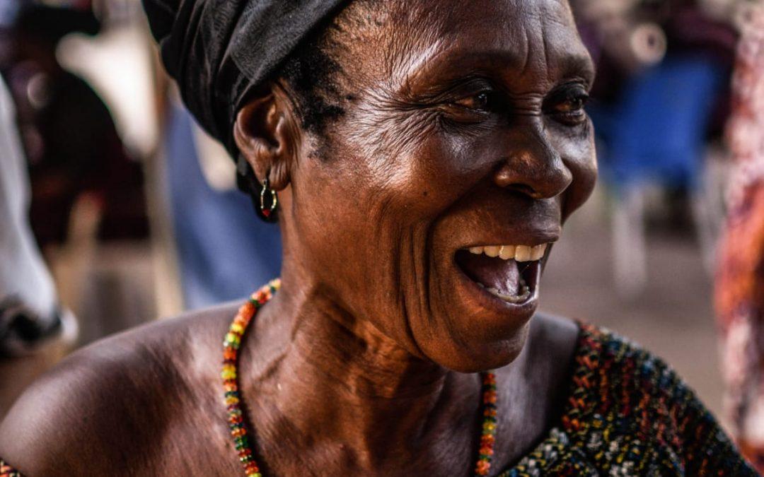 La semilla del feminismo africano