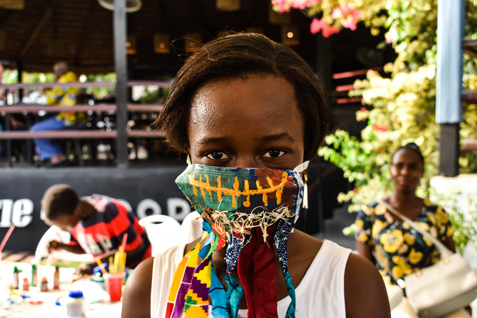 Plastic Punch: un futuro limpio y sostenible en Ghana