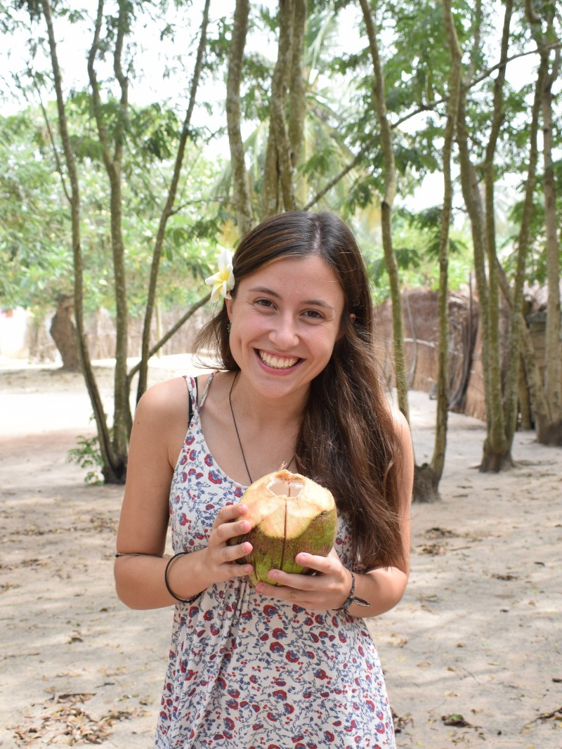Cristina Segovia